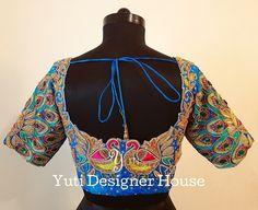 YUTI Designer House. Contact : 044 4217 9088.