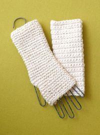 - free crochet patte