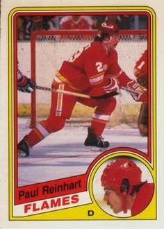 Hockey Cards, Baseball Cards, Hockey Puck, Nfl Fans, Calgary, Nhl, Atlanta, Ice Hockey