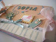 Album de fotos para Sofia http://lascositasdeyola.blogspot.com/