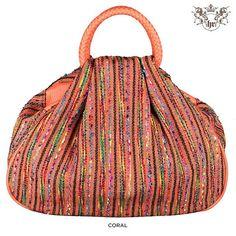 Handbag Republic Unique Modern Tote - Assorted Colors | Choxi.com