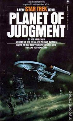 Essential Star Trek Novels That Even Non-Trekkers Should Read