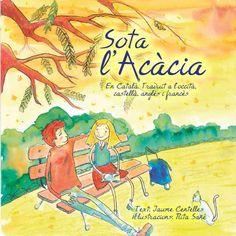 Sota l'Acàcia, el nou conte del Projecte Implica't+ http://es.calameo.com/read/0000646608cf49fea8d14 http://centresimplicats.blogspot.com.es/2015/07/sota-lacacia-el-nou-conte-del-projecte.html