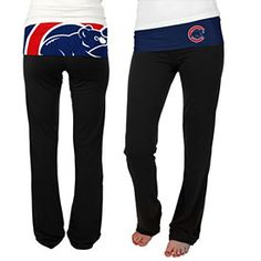 Chicago Cubs Sublime Leggings