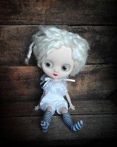 just some pics of my latest tiny twelve, the snow child   Flickr