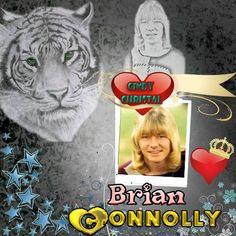 Wallpaper que eu mesma fiz, em homenagem ao amor Brian Connolly! BRIAN EU TE AMO ETERNAMENTE! ✩Ⓘ❤Ⓛⓞⓥⓔ ⓎⓞⓊ✩ :)