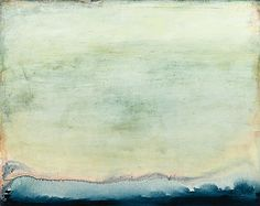 Sears Peyton Gallery - Shawn Dulaney | Works, The Silent Shore, 38 x 48 inches
