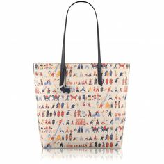 Streets Of London, Large Tote Shopper