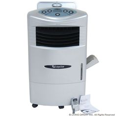 LivingDirect portable air cooler