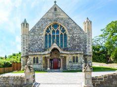1 Church House, Isle of Wight
