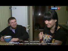 Guerra na Ucrânia - Miliciano Motorola: um pai, um herói