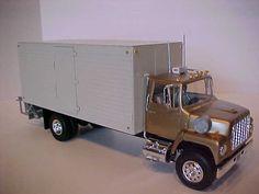 '85 Ford Louisville Short Haul