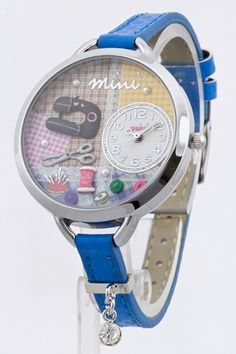 SEWING KIT WATCH , $55.5