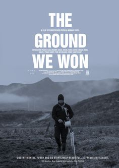 THE GROUND WE WON | Saturday 8th August 1:30pm Kino | Monday 10th August 9:00pm ACMI | Book now: http://miff.com.au/program/film/the-ground-we-won