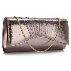 Womens Clutch Purse Ladies Metallic Evening Prom Party Evening Clutch Handbags ** Details can be found by clicking on the image. Clutch Purse, Clutch Handbags, Prom Party, Evening Bags, Metallic Bags, Purses, Chain, Lady, Vintage