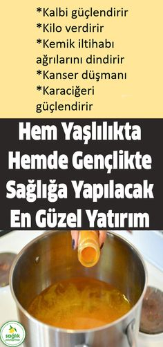 Düzenli ve 12 ay boyunca kullanıldığında mükemmel sonuç verecektir. Kulla… It will provide excellent results when used regularly and for 12 months. Get started right now. It is the most valuable investment that can be made in youth and old age. Health And Nutrition, Health Tips, Health And Wellness, Health Fitness, Fitness Women, Women's Health, Fit Women Bodies, Health Promotion, Natural Medicine