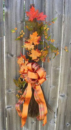 Autumn Harvest Door Hanging