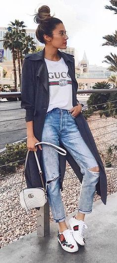 99 Amazing Spring Outfits To Try Now #spring #outfit #style Visit to see full collection