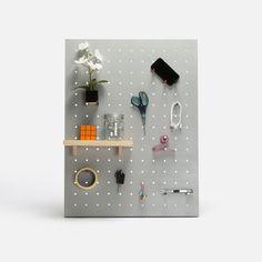 B&K Design and Decor - Large Peg Board
