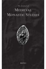 Journal of medieval monastic studies is now available as an ejournal to Oxford users. Enjoy!