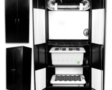 SuperCloset is Home to the Selling, award winning, best grow boxes, grow cabinets, and hydroponic grow systems for all your indoor gardening needs.