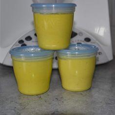 Rezept Kartoffel/ Buttergemüsebrei mit Blumenkohl & Brokkoli von Cindy86 - Rezept der Kategorie Baby-Beikost/Breie
