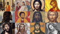 The Skin Color of Christ
