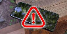 Apple Support: Diese Dinge solltet ihr NICHT mit dem iPhone 7 machen! - https://apfeleimer.de/2016/09/apple-support-diese-dinge-solltet-ihr-nicht-mit-dem-iphone-7-machen - Das iPhone 7 ist wasserdicht bzw. water resistant, wie Apple auch in diesem Werbespot zum Besten gibt. Und auch wenn das iPhone 7 in Tauch-Tests eine sehr gute Figur macht, wer sein iPhone liebt, sollte dennoch verhindern, dass das heißgeliebte Apple Gerät auf Tauchfahrt geht und mit Wasser in B...