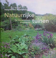 Natuurrijke tuinen - Jean Vanhoof