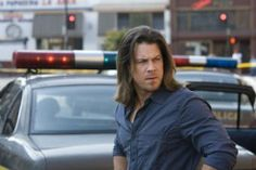 """Eliot Spencer """"The Hitter"""" played by Christian Kane in Leverage Christian Kane, Leverage Eliot, Drama Channel, Into The West, Singing Career, Raining Men, To My Future Husband, My Boyfriend, Bad Boys"""
