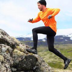 Fartlek: A Swedish Training Trick for Better Running