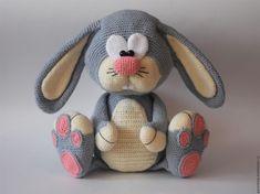 Super rabbit crochet