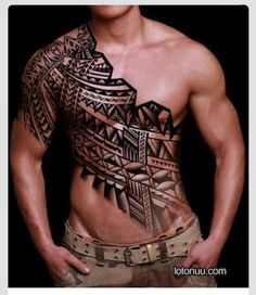 Great tribal