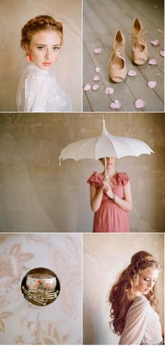 this umbrella for the brave but prudent seattle bride planning an outdoor wedding.