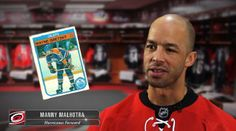 Ask the Canes: Who was your favorite player growing up?
