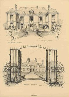 Interesting Find A Career In Architecture Ideas. Admirable Find A Career In Architecture Ideas. French Style Homes, Urban Sketchers, Detailed Drawings, Architecture Drawings, Ornaments Design, Facade Design, Pictures To Draw, Building Design, Collages