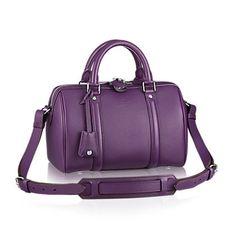 Louis Vuitton SC Bag BB M48851 Purple