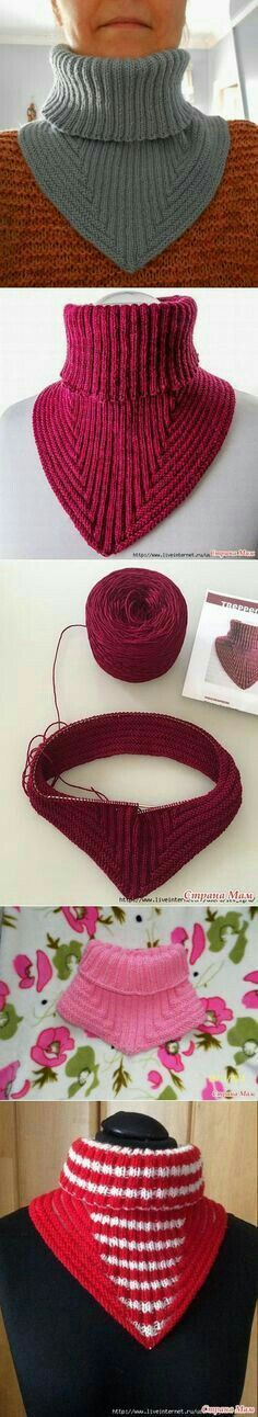 "Como hace cuellos una.  Explicación. [   ""Dickey from Nikola Susen"",   ""Find and save knitting and crochet schemas, simple recipes, and other ideas collected with love."" ] #<br/> # #Simple #Recipes,<br/> # #Knitting #Machine,<br/> # #Layette,<br/> # #Blogspot #Com,<br/> # #Marian,<br/> # #Crocodiles,<br/> # #Tissues #Necks,<br/> # #Scarves,<br/> # #Wool<br/>"