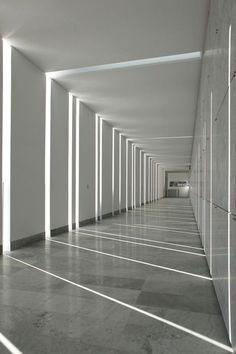 NAmpliamento Cimitero Induno Olona / ABDA ARCHITETTI