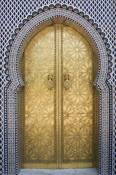 Maroc - Fez (Fès) -