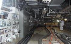 福島第一原子力発電所4号機 廃棄物処理建屋1階における水たまりの発見について(4号機廃棄物処理建屋1階(1))