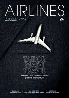 Tailor made travel, Airlines (UK)