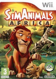 Jaquette-simanimals-africa-wii-cover-avant-g