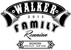 Family Reunion Shirts - Custom Family Reunion T-Shirt Design - Family Invite (desn-759f1) Family Reunion Shirts, Invite, Invitations, New Paltz, Spanish Design, Flag Design, Tree Designs, Custom Shirts, Shirt Designs