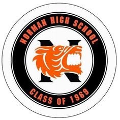 Norman High Class of 1969  Norman, OK  www.nhs1969.com