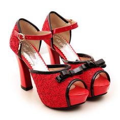 $20.71 Elegant Women's Sandals With Lace and Bowknot Design