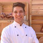 Cheesecake salata alle zucchine Luca Perego, LuCake, 21 anni