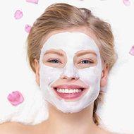 DIY treatment for flawless skin. I need flawless skin. Beauty Care, Beauty Skin, Health And Beauty, Hair Beauty, Best Face Mask, Diy Face Mask, Face Masks, Diy Beauty Hacks, Diy Hacks