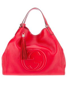 Hobo bag by Gucci. I swear they are making a comeback.