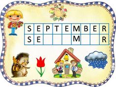 Weather For Kids, Seasons Of The Year, Cas, Reading